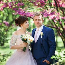 Wedding photographer Anastasiya Shirokova (nastya1103). Photo of 13.06.2018