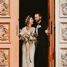 Wedding photographer Justyna Dura (justynadura). Photo of 07.05.2018
