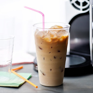 Thai-Style Iced Coffee