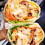 California Lovin' Chicken Wrap
