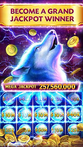 Caesars Slots: Free Slot Machines and Casino Games  screenshots 3
