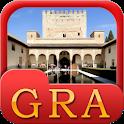 Granada Offline Travel Guide icon