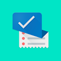 Shopping list — Lister icon
