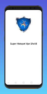 Super Hotspot Vpn Shield 1.4