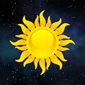 2021 Astrology and Horoscopes Premium icon