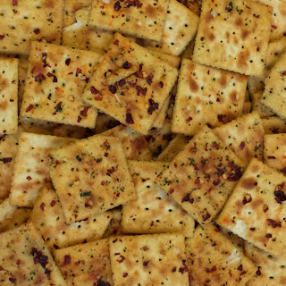 The South's Most Beloved Appetizer Starts With a Sleeve of Saltines.