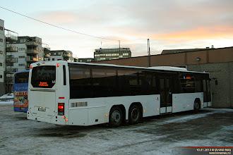 Photo: #25741: CV 66808 hos Nettbuss i Drammen, 10.01.2013.
