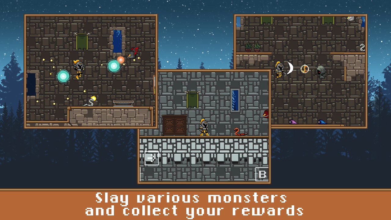 Rogue Castle: Roguelike Action- screenshot