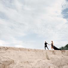 Wedding photographer Aleksey Mozalev (zeman). Photo of 22.05.2018
