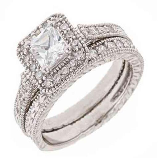婚約指輪のスタイルのアイデア