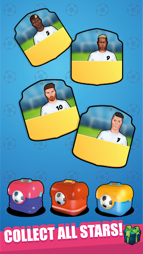 Idle Soccer Tycoon - Free Soccer Clicker Games  screenshots 4