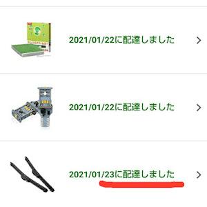 アルトラパン HE22S DBA-HE22S X NDXE DPGのカスタム事例画像 よねよねE46E70さんの2021年01月22日22:42の投稿