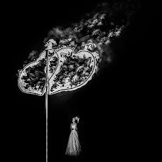 Свадебный фотограф Dmytro Sobokar (sobokar). Фотография от 13.11.2017
