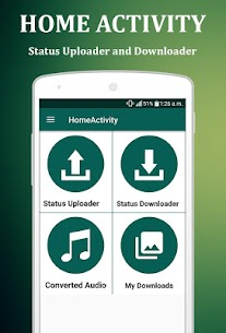 Full Video Status Downloader For Whatsapp App Download For Android and iPhone 1