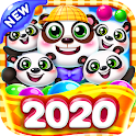 Bubble Shooter Baby Panda icon