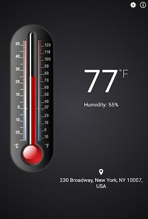 Thermometer++ 2.6.2 screenshot 636222
