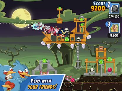 Angry Birds Friends Screenshot 3