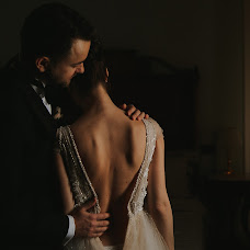 婚礼摄影师Lesya Oskirko(Lesichka555)。07.06.2018的照片