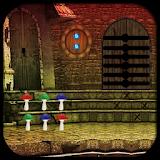 Escape Games 8B 42