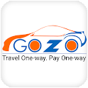 Gozocabs – Inter-City Taxi App icon