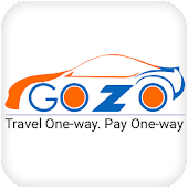 Gozocabs – Inter-City Taxi App