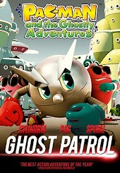 PAC-MAN and the Ghostly Adventures - GHOST PATROL!