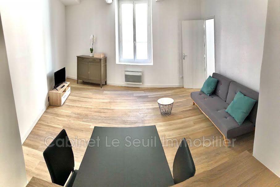 Location  appartement 2 pièces 37 m² à Apt (84400), 545 €