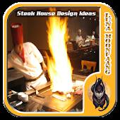 Steak House Design Ideas
