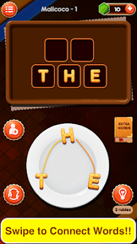 Word Link: Search Puzzle Game