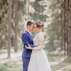 Wedding photographer Filipp Dobrynin (filippdobrynin). Photo of 11.01.2018