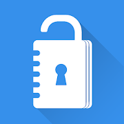 Private Notepad - safe notes & lists