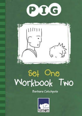 Pig Set One  Workbook 2