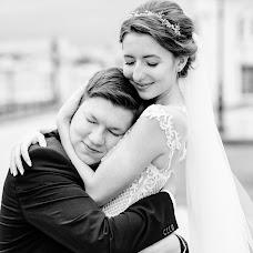 Wedding photographer Vladimir Kulikov (VovaKul). Photo of 05.11.2018