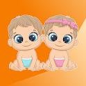 Nomes de Bebês icon