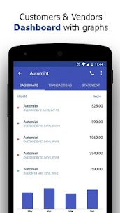 Zybra – GST Invoicing, Accounting & Inventory App 2.0 Mod + APK + Data UPDATED 3