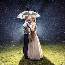 Wedding photographer Petr Hrubes (harymarwell). Photo of 09.09.2018