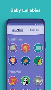 Lullabo: Lullaby for Babies 2.1.0 (Premium) (Armeabi-v7a)