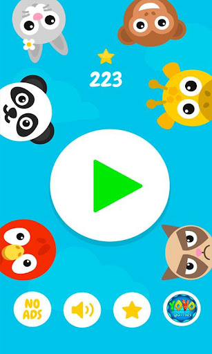 Tap dash - games for kids. 1.1.2 screenshots 4