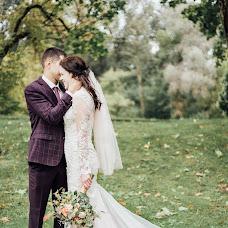 Wedding photographer Nataliya Shevchenko (Shevchenkonat). Photo of 24.10.2017