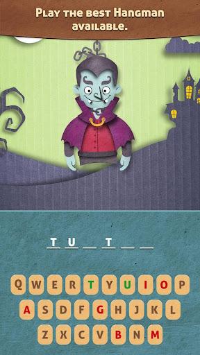玩免費拼字APP|下載Hangman Plus app不用錢|硬是要APP