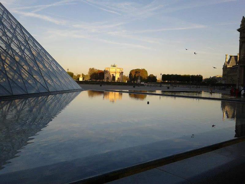 Paris di Ange