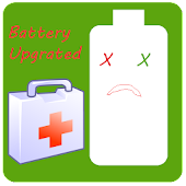Battery Protector, Fix Battery