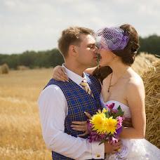 Photographe de mariage Anastasiya Tarakanova (Anastasia1). Photo du 05.10.2014