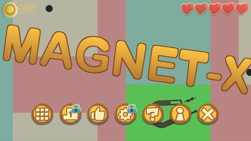 Magnet-X