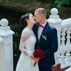 Wedding photographer Igor Kravcov (Jek27). Photo of 08.08.2015