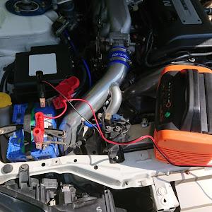 シルビア S15 spec-R 2001年9月からのバッテリーのカスタム事例画像 ギリさんの2018年06月02日14:31の投稿