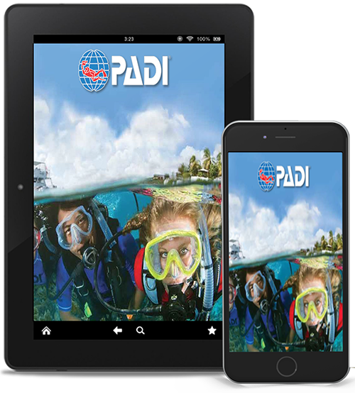 PADI Introduction to Scuba Diving Course