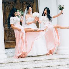 Wedding photographer Marіya Petrunyak (petrunyak). Photo of 19.01.2017