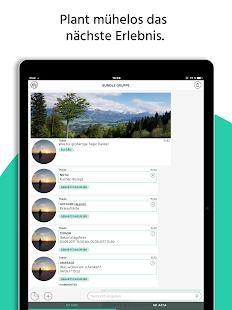 bundle - Deine Teams einfach und sicher managen. Screenshot