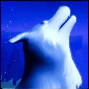 Just Howl - Wolf howl simulator